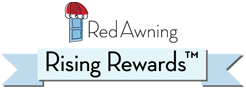 redawning rising rewards™