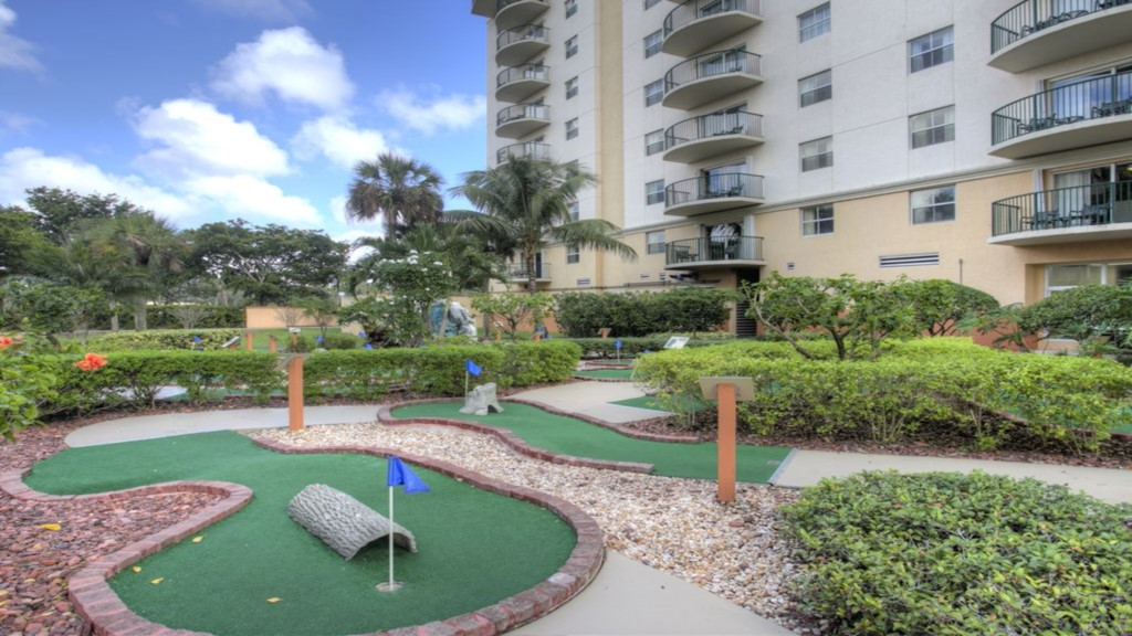 Palm Aire Pompano Beach Vacation Rentals