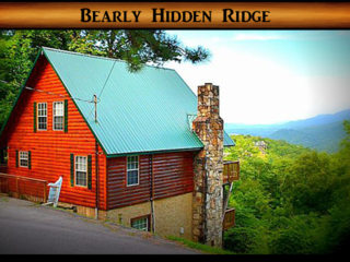Bearly Hidden Ridge