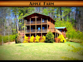 Apple Farm