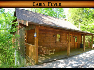 Cabin Fever at Sevierville