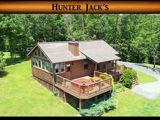 Hunter Jack's