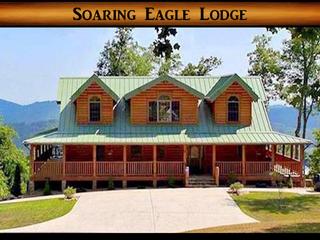 Soaring Eagle Lodge