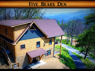 Five Bears Den