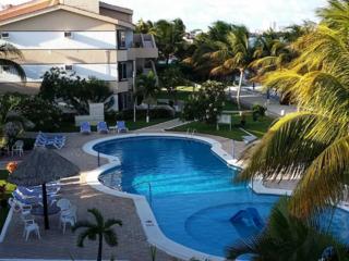 Coral Mar Cancun Condo 1