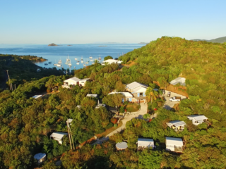 Virgin Islands Campground- King