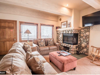 THE CHRISTOPHE 704- 1 BDRM- Sun Valley Skiing!