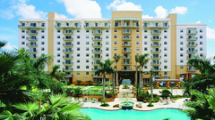 Palm Aire 1 Bedroom #228721