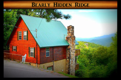 Bearly Hidden Ridge