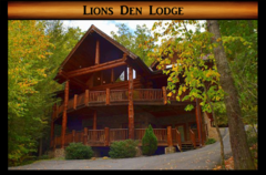 Lions Den Lodge
