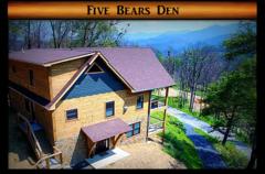 Five Bears Den