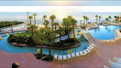 Ocean Walk Condo #249368